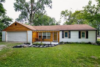319 S Routiers Ave, Indianapolis, IN 46219