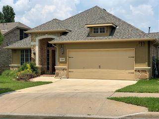 12601 Lizzie Pl, Fort Worth, TX 76244