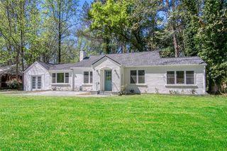 1441 Carter Rd, Decatur, GA 30030
