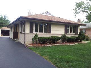 307 N Knight Ave, Park Ridge, IL 60068