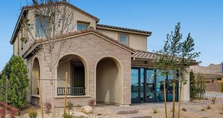 Crystal Canyon in Summerlin Collection Two, Las Vegas, NV 89138