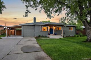 9610 W 63rd Ave, Arvada, CO 80004