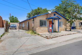 Address Not Disclosed, Albuquerque, NM 87104