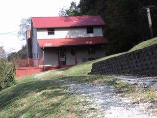 7157 Ohio River Rd #7161, Lesage, WV 25537