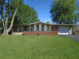 609 Fairlawn Ave, Danville, IL 61832