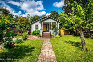 3029 Ernest St, Jacksonville, FL 32205