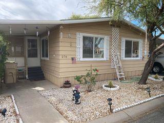 8720 E McKellips Rd #276, Scottsdale, AZ 85257