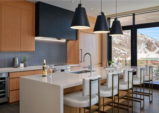 One Snowmass Residence Club, Snowmass Village, CO 81615