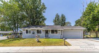 3530 Vista Grande Blvd, Carson City, NV 89705