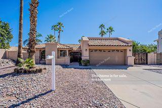 3629 E Oraibi Dr, Phoenix, AZ 85050