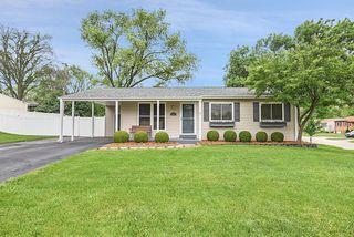 2883 Beechwood Ln, Maryland Heights, MO 63043