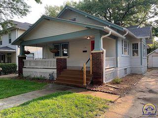 1186 SW Garfield Ave, Topeka, KS 66604