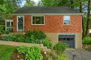 1704 Burchfield Rd, Allison Park, PA 15101