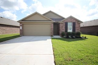 23602 Water Hickory Dr, Tomball, TX 77375