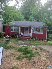 704 12th St NW, Charlottesville, VA 22903