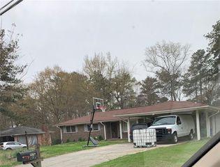 4157 Cedar Valley Ln, Conley, GA 30288