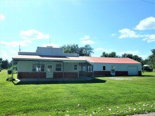 401 W Knox St, Hurdland, MO 63547