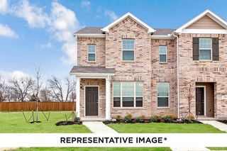 Brentwood Place Townhomes, Denton, TX 76207