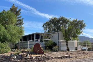 200 Old Highway 188 #31, Tonto Basin, AZ 85553