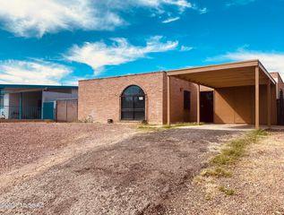5474 S Pinta Ave, Tucson, AZ 85706