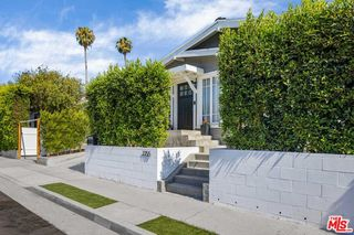7755 Fountain Ave, Los Angeles, CA 90046