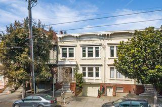 38 Parnassus Ave, San Francisco, CA 94117