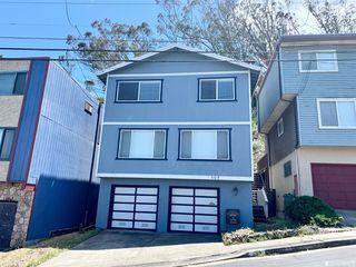 107 Alta Vista Way, Daly City, CA 94014