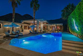 3220 Avenida Sevilla, Palm Springs, CA 92264