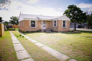3009 S Monroe St, Amarillo, TX 79109