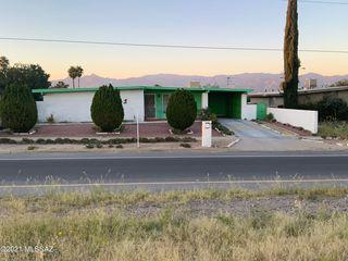 8159 E Escalante Rd, Tucson, AZ 85730