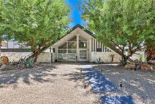 1110 Abrigo Rd, Palm Springs, CA 92262
