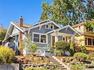 6269 19th Ave NE, Seattle, WA 98115