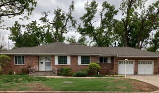 1710 NW 42nd St, Oklahoma City, OK 73118