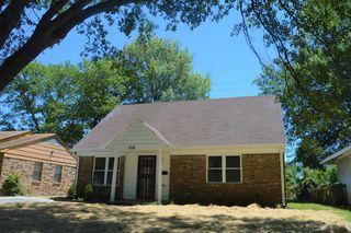1008 Winchell St, West Memphis, AR 72301