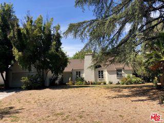 3595 Grayburn Rd, Pasadena, CA 91107