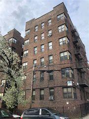 463 E 178th St #4C, Bronx, NY 10457