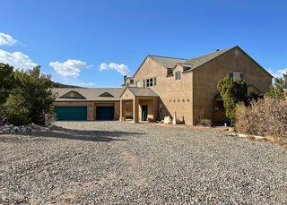 39 Monte Vista Road, Sandia Park, NM 87047