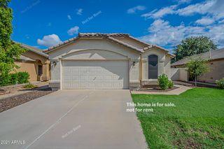 1744 E Tyson St, Gilbert, AZ 85295