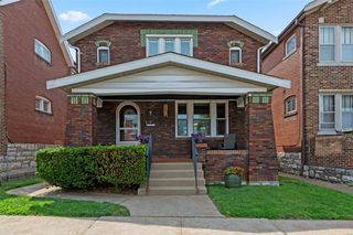 6520 Morganford Rd, Saint Louis, MO 63116