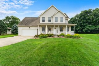 10580 Carrousel Woods Dr, New Middletown, OH 44442