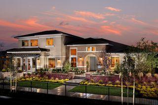 Patina at Belcourt Seven Oaks, Bakersfield, CA 93311