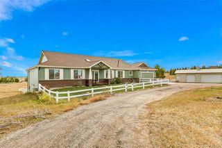 8220 N Saguaro Ridge Rd, Parker, CO 80138