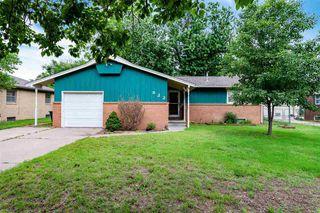 822 N Colorado St, Wichita, KS 67212
