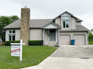 855 Sunbow Cir, Indianapolis, IN 46231