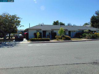 285 Curry St, Richmond, CA 94801