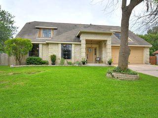 13119 Broughton Way, Austin, TX 78727