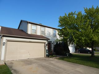 5672 Winchester Highlands Ct, Canal Winchester, OH 43110