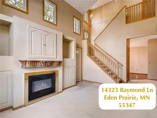 14323 Raymond Ln, Eden Prairie, MN 55347