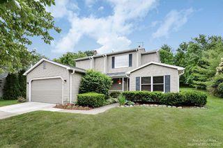 1275 Morehead Ct, Ann Arbor, MI 48103