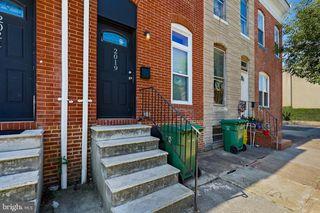 2019 Jefferson St, Baltimore, MD 21205